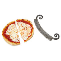 Steel Pizza Cutter