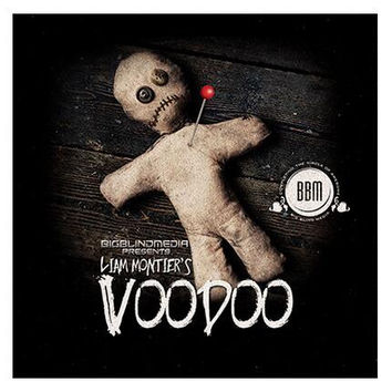 2015 Voodoo by Liam Montier -magic