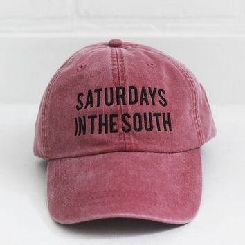 Charlie Southern Saturdays In the South Hat
