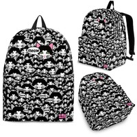 Meow Kitty Backpack