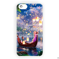 Disney Tangled Lights Art Love For iPhone 5 / 5S / 5C Case