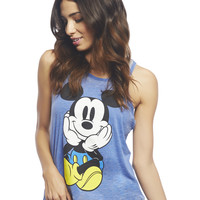 Mickey Mouse™ Tank | Wet Seal