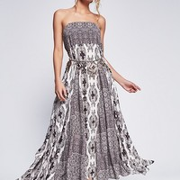 Free People Women of the Water Maxi Dress