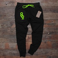 Keys French Terry Yard Sweats Volt