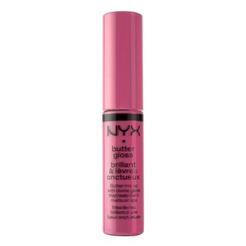 NYX - Butter Gloss - Strawberry Parfait - BLG01