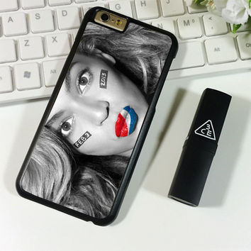 Beyonce Grayscale iPhone 6 Plus | 6S Plus Case Planetscase.com