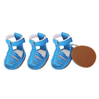 Pet Life Sporty Sandals | Shoes & Socks | PetSmart
