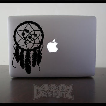 Dream Catcher    Macbook Air Macbook Pro  Macbook by 420DesignZ