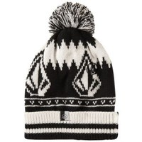 Volcom Atomic Stone Beanie - Men's at CCS
