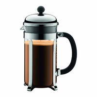Bodum Chambord 8 cup French Press Coffee Maker
