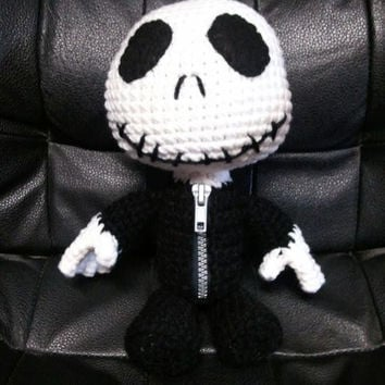 JACK SKELLINGTON Sackboy