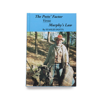 The Potts' Factor Versus Murphy's Law (signed edition)