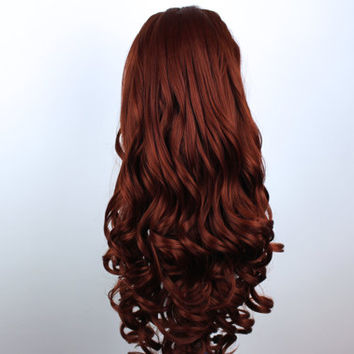 3/4 Clip On Extension- Copper Red