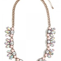 Shine Bright Statement Necklace - Happiness Boutique