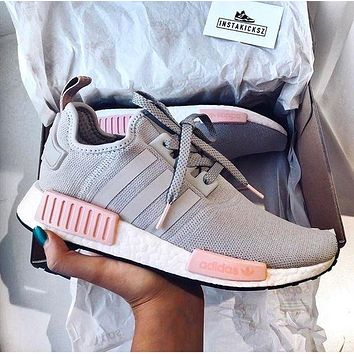 """Adidas"" NMD Fashion Trending Running Sports Shoes Sneakers"