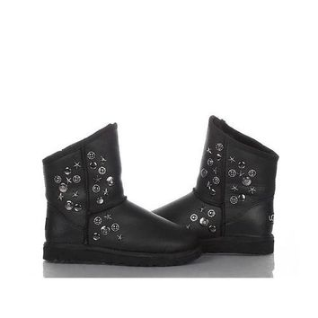Uggs Boots Black Friday Deals Jimmy Choo Mini 5829 Black For Women 117 23