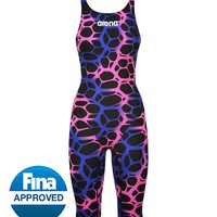 Arena Powerskin ST Limited Edition Full Body Short Leg Tech Suit at SwimOutlet.com - Free Shipping