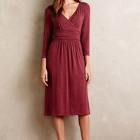 Galena Midi Dress by Maeve