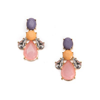 Sorbet Bumble Earrings