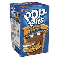 Kellogg's Pop-Tarts Frosted S'mores Pastries 8 ct