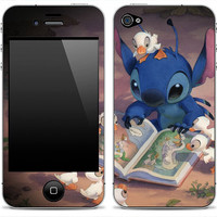 Lilo and Stitch 3 iPhone 3gs, 4/4s or 5, Samsung Galaxy S2 or S3, iPod Touch 4th or 5th Gen