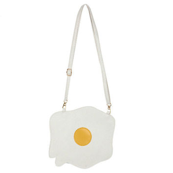 Sold Out! Egg Purse