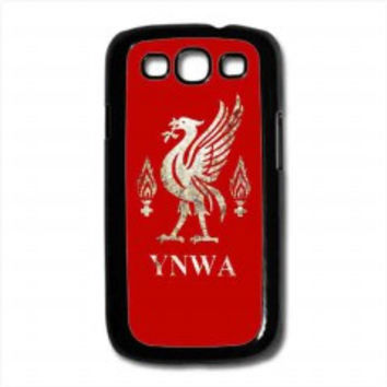 LIverpool fc 3 for samsung galaxy s3 case