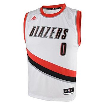 NBA Youth Boys 8-20 Replica Home Player Jersey