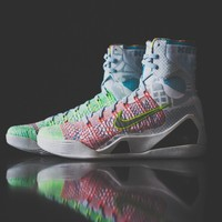 What The Kobe 9 Elite Premium