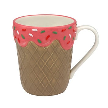 Ice Cream Novelty Mug | Mugs | CathKidston