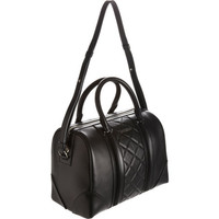 Quilted Medium Lucrezia Duffel
