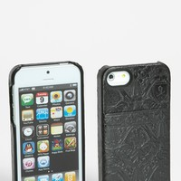 HEX 'Solo - Fools Gold' iPhone 5 Wallet | Nordstrom