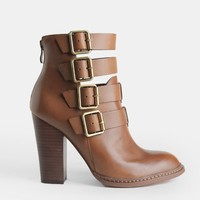 Gadget Ankle Boots