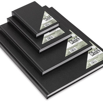ProArt Hardbound Sketchbooks - BLICK art materials
