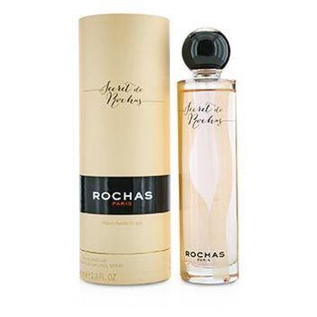 Rochas Secret De Rochas Eau De Parfum Spray Ladies Fragrance
