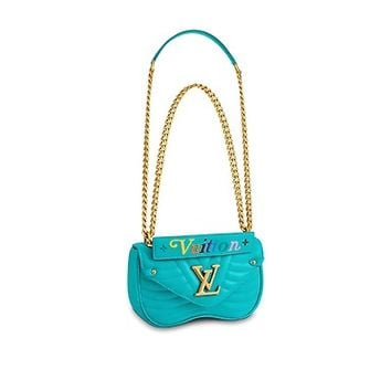 Products by Louis Vuitton: Louis Vuitton New Wave Chain Bag PM