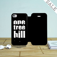 One Tree Hill iPhone 4 |4S Flip Case