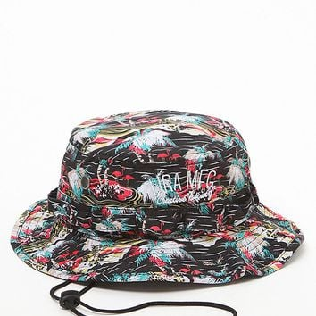 Lira Dominica Boonie Hat - Mens Backpack - Floral - One
