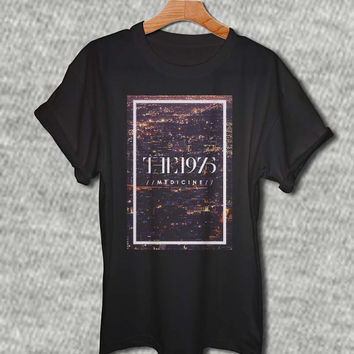 the 1975 shirt t-shirt matt healy tshirt by laurahoodclothes