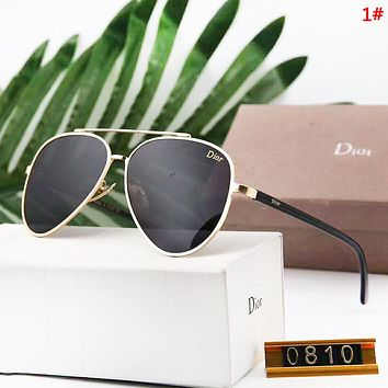 DIOR New fashion polarized men glasses eyeglasses 1#