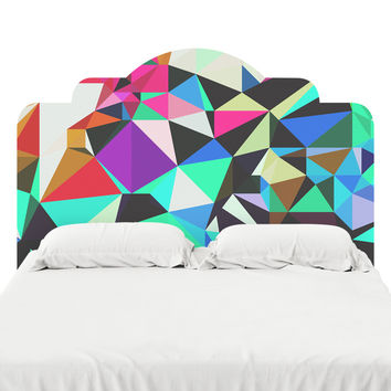 Frag eight Headboard Decal