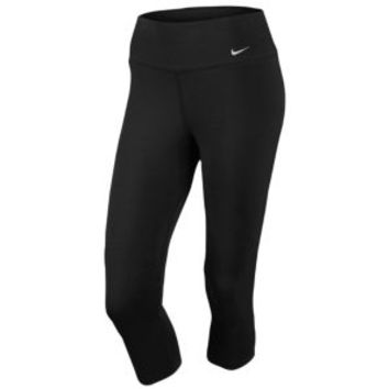 Nike Legend 2.0 Tight Dri-Fit Cotton Capris - Women's at Lady Foot Locker