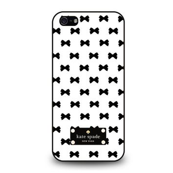 KATE SPADE DAYCATION iPhone 5 / 5S / SE Case Cover