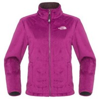 The North Face Osito Jacket - Women's Premiere Purple X-Small