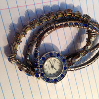 Womens Bracelet Watch