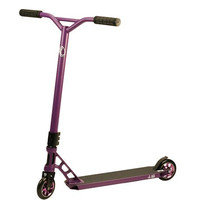 Ao Delta Complete Scooter Purple