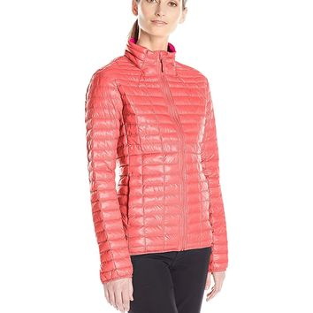adidas Outdoor Women's Flyloft Jacket