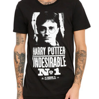 Harry Potter Undesirable No. 1 T-Shirt