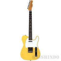 Rakuten: 【with case】Electric guitar Fender Japan TL68-BECK ABD- Shopping Japanese products from Japan