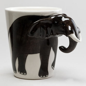 Elephant Mug   World Market